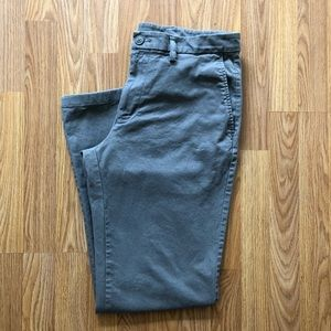 OLD NAVY Ultimate Straight Dress Pants Sz 32/32